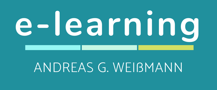 e-learning | Andreas G. Weißmann